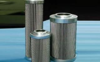 滤芯的功能及行业标准