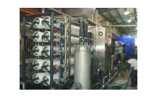 纳米净水成国际水处理领域的新宠