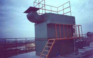 工业除尘技术现状及未来