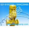 GBL50-100耐硫酸泵管道泵