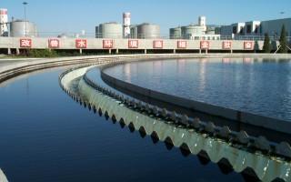 水解酸化-氧化沟工艺处理造纸废水(图)