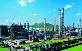 燕山石化膜分离技术炼油废气制氢气装置