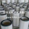 除尘滤芯选用要与发动机性能匹配