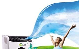 空气净化器成家电行业新增长点