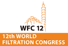 第十二届世界过滤大会(12th World Filtration Congress (WFC12))