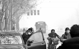 2016河南省级财政安排10亿元治霾