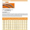 铁氟龙管多少钱一米 铁氟龙管接头 圆形铁氟龙管规格 润衡供