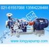 100PWF-100-15防酸碱卧式泵