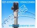 上海酸液泵厂提供80CFY-50甘氨酸SUS316液下泵