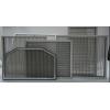 厂家供应 金属初效过滤网 可清洗除尘滤网 新风机用滤网