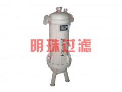 稀硫酸过滤、电镀液MZFF防腐过滤器