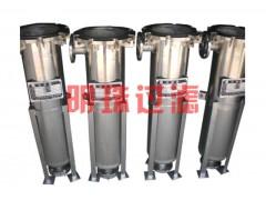 催化剂回收、电镀、医药MZLD袋式过滤器
