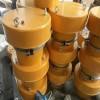 仓顶安全阀高强度不锈钢料仓压力安全阀混凝土站商砼站搅拌站房顶