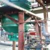 加氢反应后钯炭回收过滤器