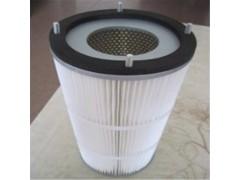 粉末回收喷涂喷塑涂装滤芯 静电喷涂除尘滤芯