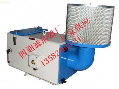 广泛应用压铸机以及大型冲床过滤器 油烟油雾聚结分离过滤器材