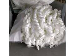 厂家直销改性纤维球纤维球纤维束填料 除油污水处理用纤维球