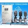 销售ISG65-250球墨铁管道泵组体