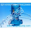 厂家供应IHGD300-235球铁抽水无负压管道泵