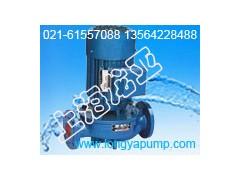 供应IRGD300-315A灰铁提升管道泵