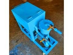 厂家直销LY-30板框压力式滤油机