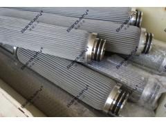 化纤熔体滤芯