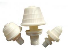 污水处理排水帽ABS圆形柱排水帽