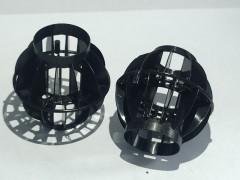 多面空心球填料PP空心球优质厂家