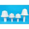不锈钢长柄滤头蘑菇型伞型塔型长柄水帽