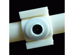 厂家直供 ABS单孔膜曝气器空气扩散器